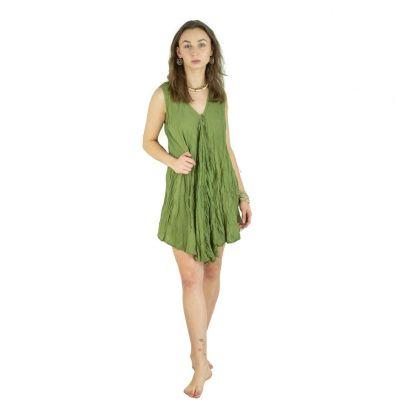 Šaty Prisana Green