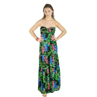 Šaty Kosum Tropical