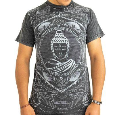 Tričko Kirat Buddha