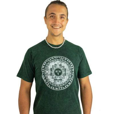 Tričko Kirat Green