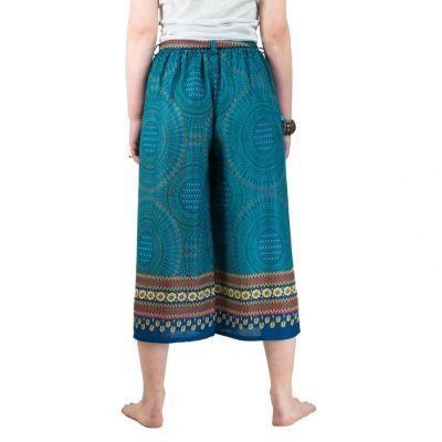 Tříčtvrteční letní kalhoty May Pirus