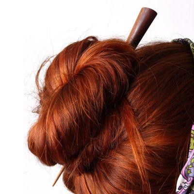 Jehlice do vlasů Spirála