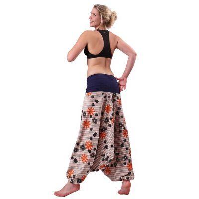 Kalhoty Bunga Pawai