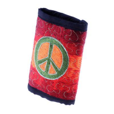 Peněženka Hippie