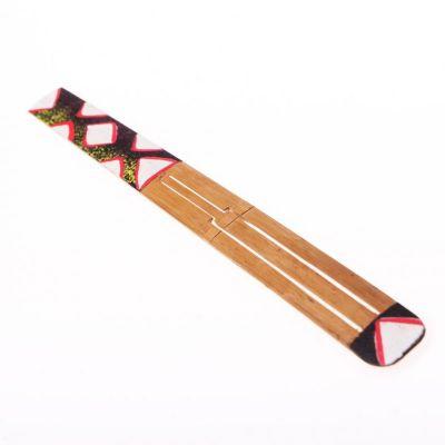 Bambusová brumle