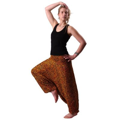 Kalhoty aladinky Mentari Pagi Indonesia