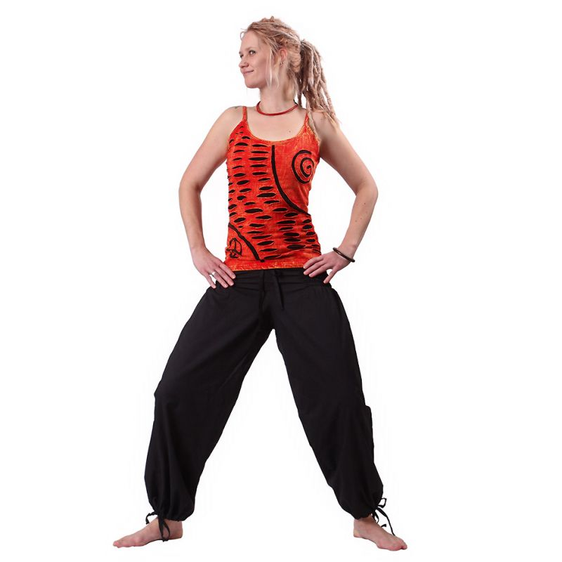 Kalhoty Apsara Hitam