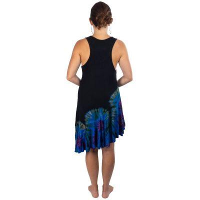 Batikované šaty Gasal Terkejut