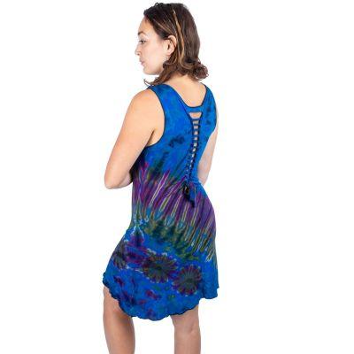 Batikované šaty Loei Terkejut