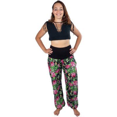 Kalhoty Gembira Malam