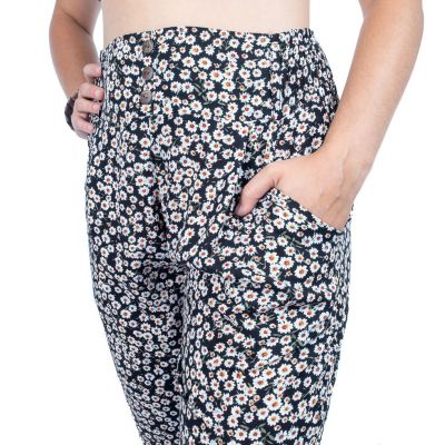 Kalhoty Wangi Daisy