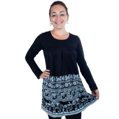 Šaty Myra Black