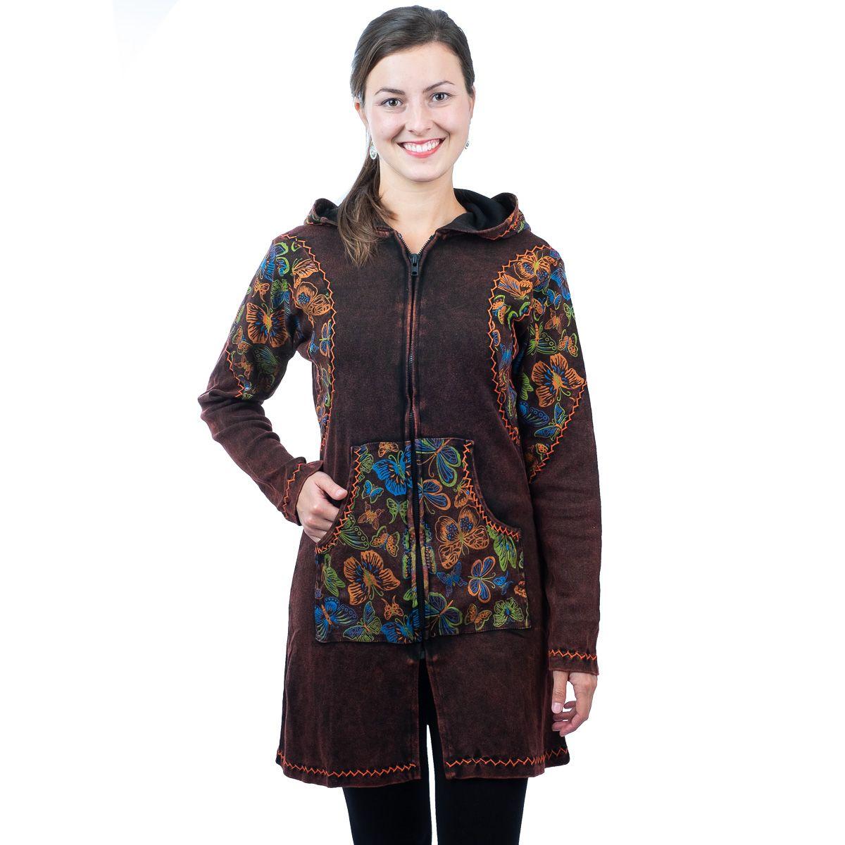 Kabátek Vanetta Mawar