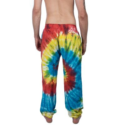 Kalhoty Sejun Rainbow