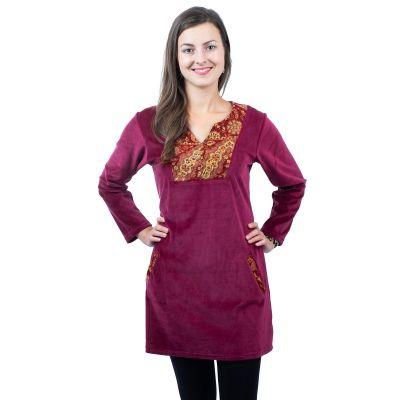 Šaty Kareen Anggur