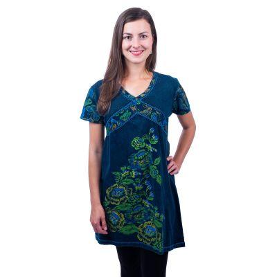 Šaty Leila Pirus