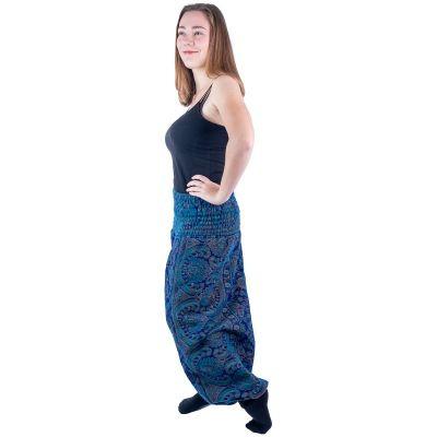 Akrylové kalhoty typu Alibaba Jagrati Lakeside