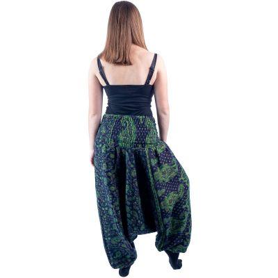 Akrylové kalhoty typu Alibaba Jagrati Origins