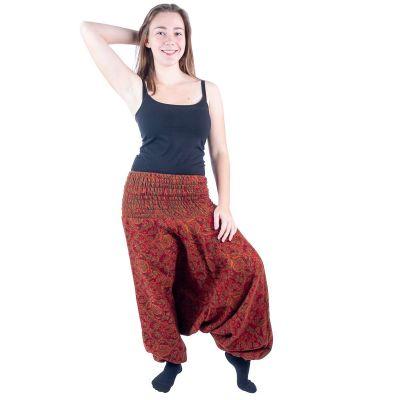 Kalhoty Jagrati Temper