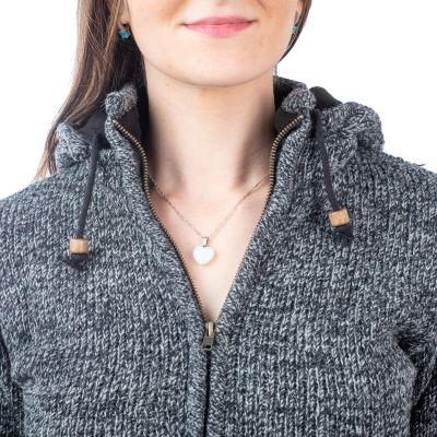 Dámský vlněný svetr Miranjani Dusk