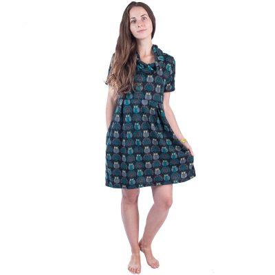 Jarní / podzimní šaty Burung Hantu