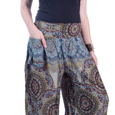 Kalhoty Jintara Zulmat