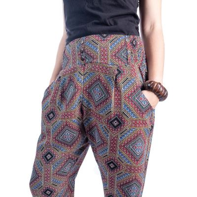 Kalhoty Wangi Alluring