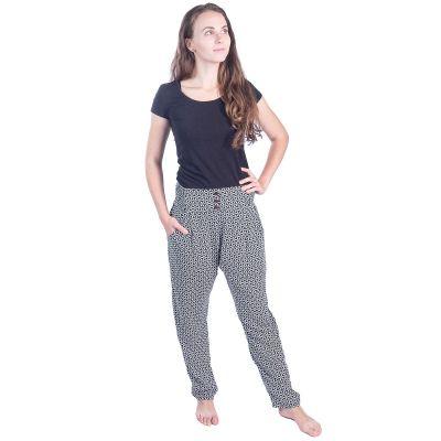 Kalhoty Wangi Elegant