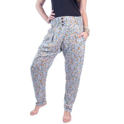 Kalhoty Wangi Exquisite
