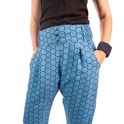 Kalhoty Wangi Neat