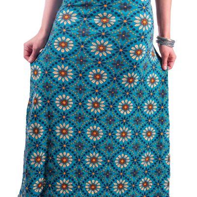 Dlouhá sukně Panjang Kaori