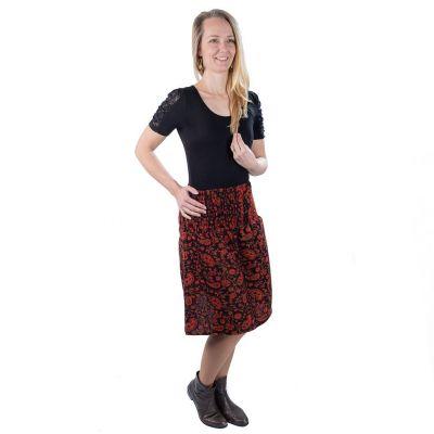 Akrylová sukně Omala Ardent