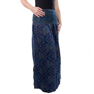 Dlouhá akrylová sukně Terumi Lakeside