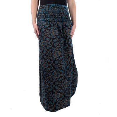 Dlouhá akrylová sukně Terumi Lapis