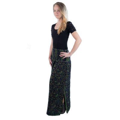 Dlouhá akrylová sukně Terumi Origins