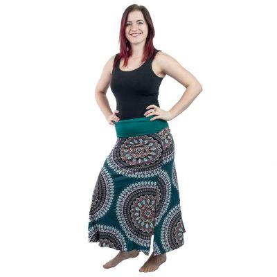 Dlouhá sukně Panjang Ogechi