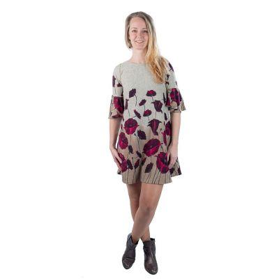 Jarní / podzimní šaty Ungu Madat Alang