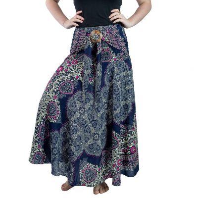 Dlouhá sukně s kokosovou sponou Kelapa Fey