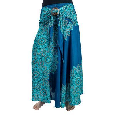 Dlouhá sukně s kokosovou sponou Kelapa Nyaman
