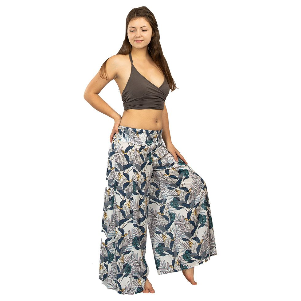 Kalhotová sukně Ciara Subtropical Thailand