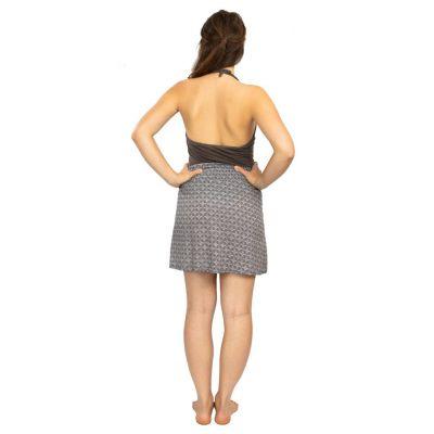 Krátká sukně s kapsami Skati Induru Thailand