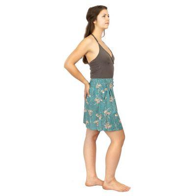 Krátká sukně s kapsami Skati Marguerite Thailand