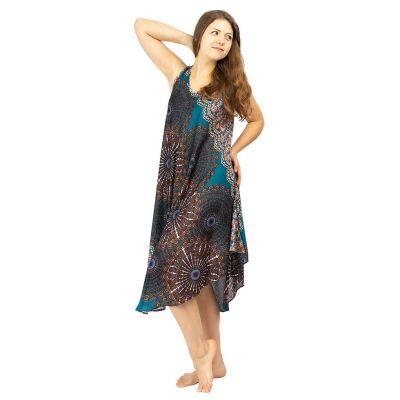 Šaty Yami Alunan - bez rukávu