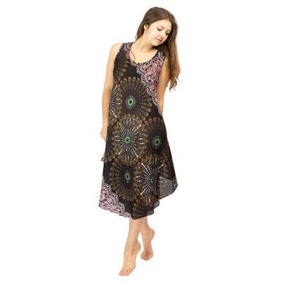 Šaty Yami Batuan - bez rukávu