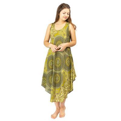 Šaty Yami Jimin - bez rukávu