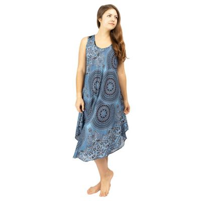 Šaty Yami Rochana - bez rukávu