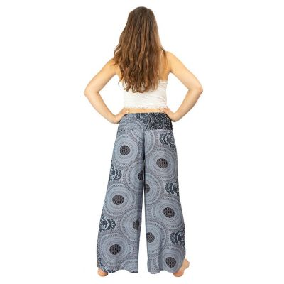 Široké kalhoty Sayuri Abu Thailand