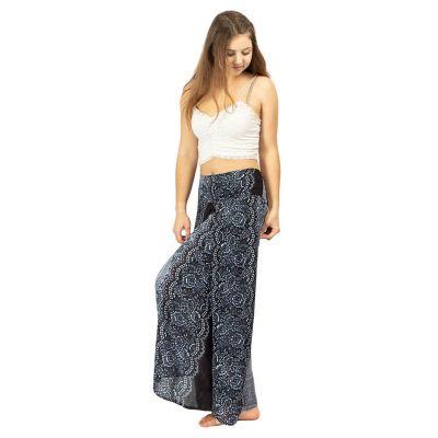 Kalhoty Sayuri Abu