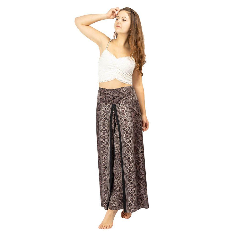 Široké kalhoty Sayuri Amara Thailand