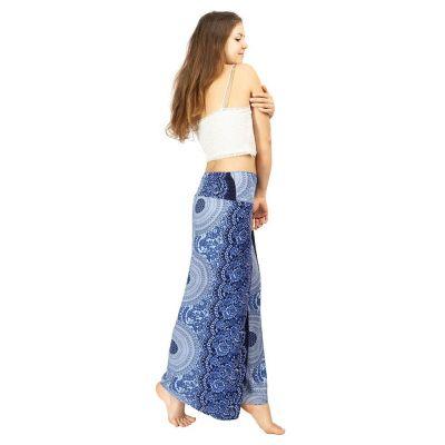 Široké kalhoty Sayuri Dolok Thailand